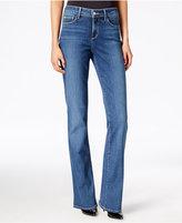 NYDJ Barbara Heyburn Wash Bootcut Jeans