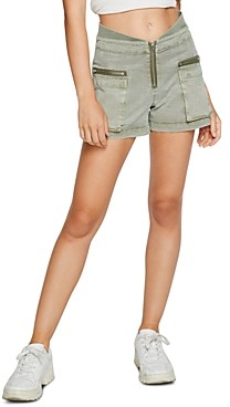 Chaser Twill Cargo Shorts