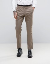 Selected Homme Skinny Suit Trousers