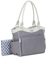Carter's Convertible Drop-Down Changer Diaper Bag