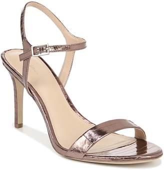 Via Spiga Opend Toe Stiletto Leather Sandals -Madeleine 2