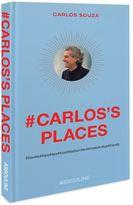 Assouline #Carlos's Places book