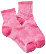 Timberland Coolmax Quarter Length Socks - Pack of 2
