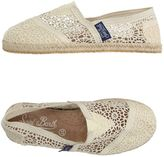 MC2 Saint Barth Espadrilles