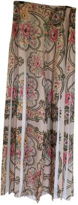 Vilshenko Multicolour Trousers for Women