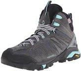 Merrell Women's Capra Mid Waterproof Hiking Boot