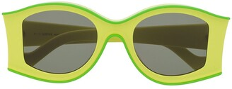 Loewe Paula sunglasses