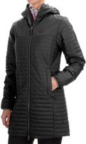 Jack Wolfskin Clarenville Coat - Insulated (For Women)