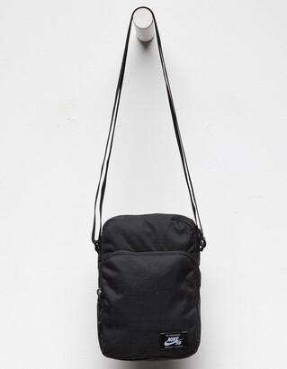 Nike Sb Heritage Black Crossbody Bag