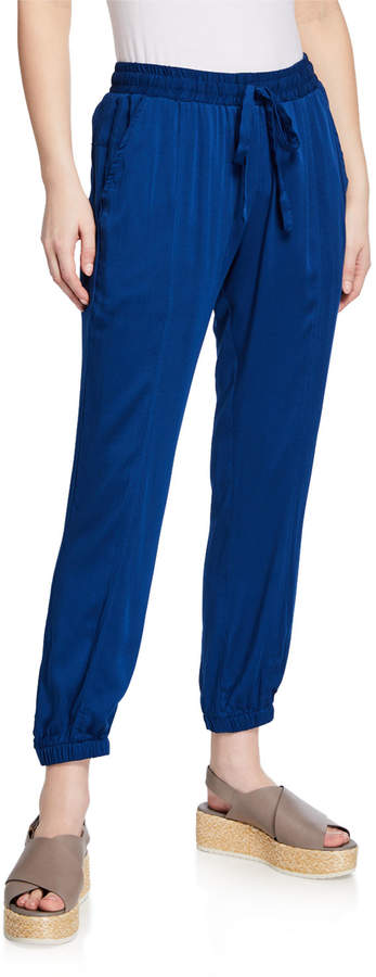 6361bdf6865fd Johnny Was Blue Women's Pants on Sale - ShopStyle