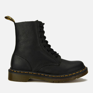 Dr. Martens Women's 1460 Pascal Virginia Leather 8-Eye Boots