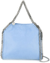 Stella McCartney small Falabella tote bag - women - Polyester/Artificial Leather - One Size