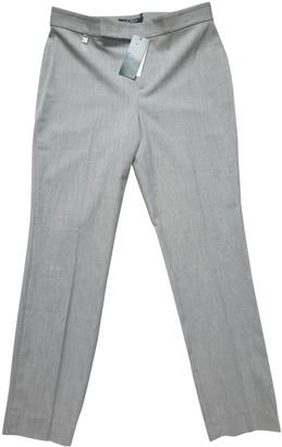 Lauren Ralph Lauren Grey Trousers for Women