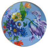 Mackenzie Childs Flower Market Dinner Plate