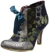 Irregular Choice Women's Blair Elfglow Boots,38 EU