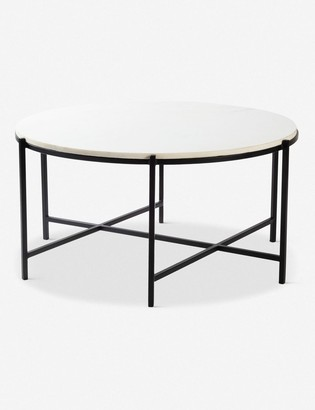 Lulu & Georgia Berdina Round Coffee Table
