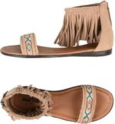 Minnetonka Sandals