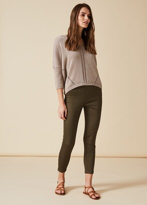 Phase Eight Amina Skinny Fit 7/8th Jeggings