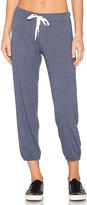 Nation Ltd. Medora Capri Sweatpant in Blue. - size XS (also in )