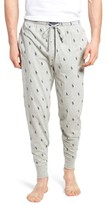Polo Ralph Lauren Men's Knit Pony Lounge Pants