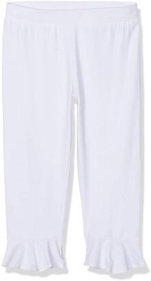MEK Girls PESCATORE Jersey Stretch CON VOULANT Shorts