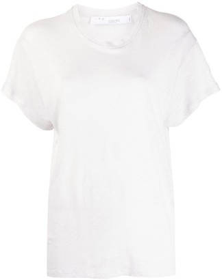 IRO Hinton loose fit T-shirt