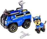 Baby Essentials Paw Patrol Chase's Spy Cruiser
