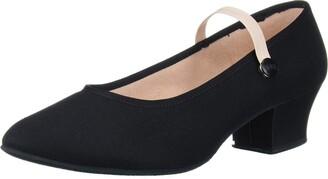 Bloch Women's Tempo Accent Dance Shoe