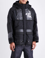 Junya Watanabe x The North Face wool-blend jacket