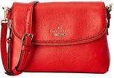 Kate Spade Jackson Street Small Harlyn Leather Crossbody