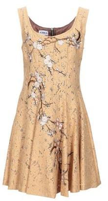 Ainea AINEA Short dress