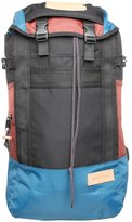 Eastpak Bust Merge Rucksack Merge Mix Brown