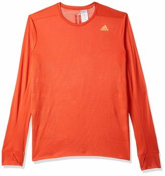 adidas Supernova Tee Men's Short Sleeve T-Shirt Mens