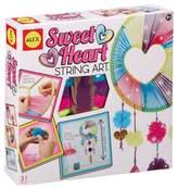 Alex Craft Sweetheart String Art