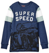 Joe Fresh Fash Long Sleeve Tee (Little Boys & Big Boys)