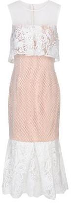 Elliatt 3/4 length dress