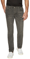 Hudson Fading Sartor Slouchy Skinny Jeans