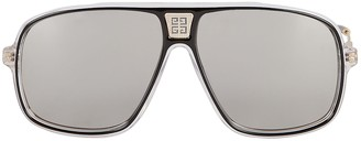 Givenchy Oversized Pilot Sunglasses