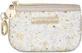 Betsey Johnson Boxed Sequin Zip Coin Purse, Only At Macy's