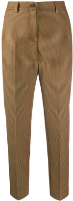Golden Goose Algisa tailored trousers