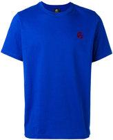 Paul Smith logo T-shirt - men - Organic Cotton - S