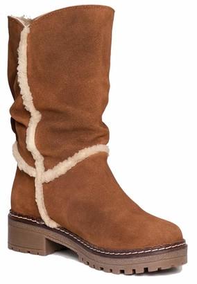 Musse & Cloud Women's Fashion Boot
