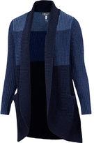 Ibex Women's Chroma Sweater Cardigan