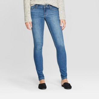 Universal Thread Women' Low-Rie Jegging - Univeral ThreadTM Wah 4