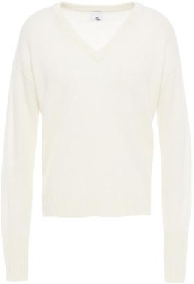 Iris & Ink Azideh Cashmere Sweater