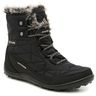 Columbia Minx Shorty III Snow Boot