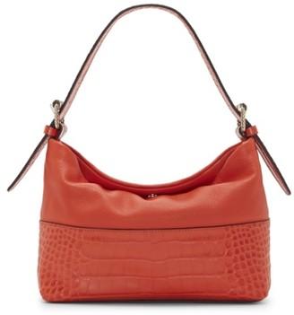 Vince Camuto Soph Leather Shoulder Bag