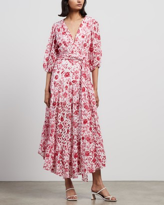 Significant Other Charlotte Dress