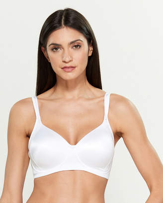Bali Wirefree Side Support Bra