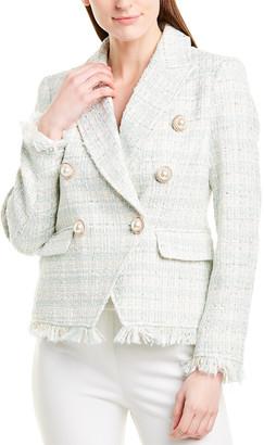 Alexia Admor Jacket